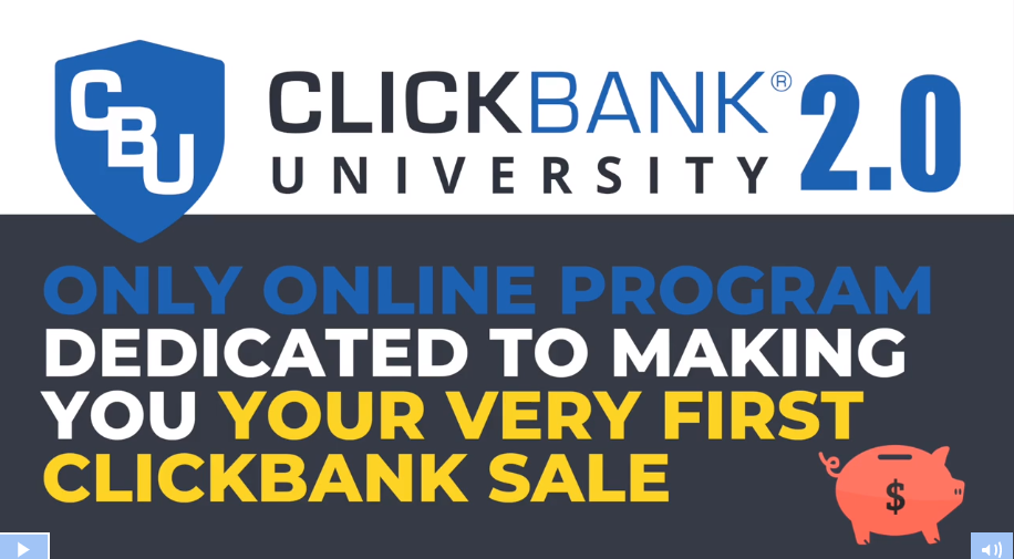 What is ClickBank Breaks The Internet?